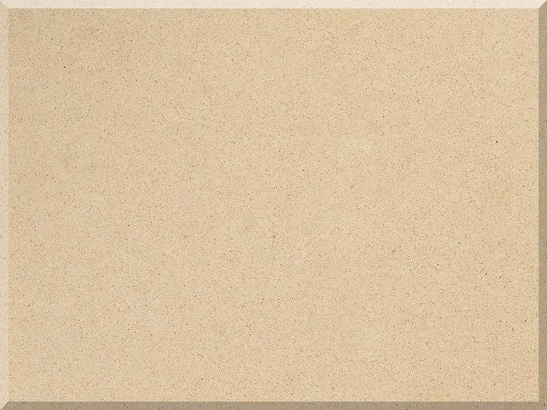 Цветовая палитра кварцевый камень Vicostone Classic Desert Sand BS160 BS160 Desert Sand
