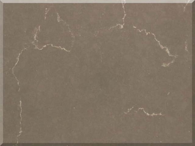 Цветовая палитра кварцевый камень Vicostone Marble Effect Empire BQ 8370 BQ8370 Empire