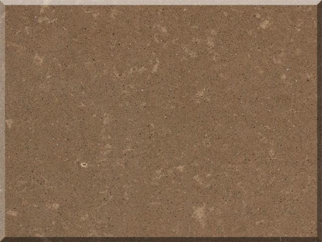 Цветовая палитра кварцевый камень Vicostone Classic Jura Brown BQ 8435 BQ8435 Jura Brown
