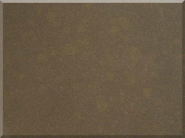 Цветовая палитра кварцевый камень Vicostone Classic Luna Sand BS120 BS120 Luna Sand