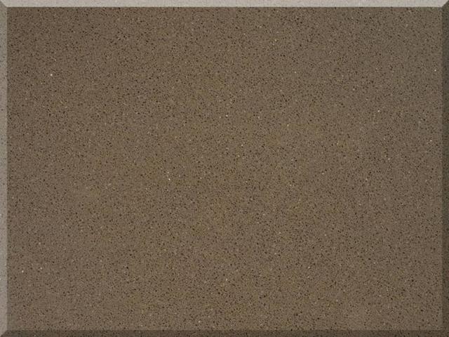 Цветовая палитра кварцевый камень Vicostone Classic BQ307 Meteorite