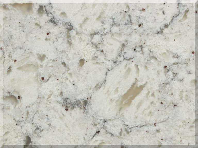 Цветовая палитра кварцевый камень Vicostone Granite Looking Tobacco BQ9420