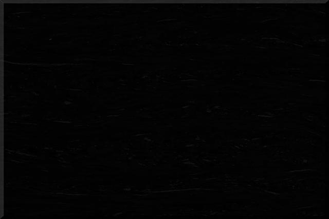 Цветовая палитра кварцевый камень Vicostone Majestic Black BQ 9611