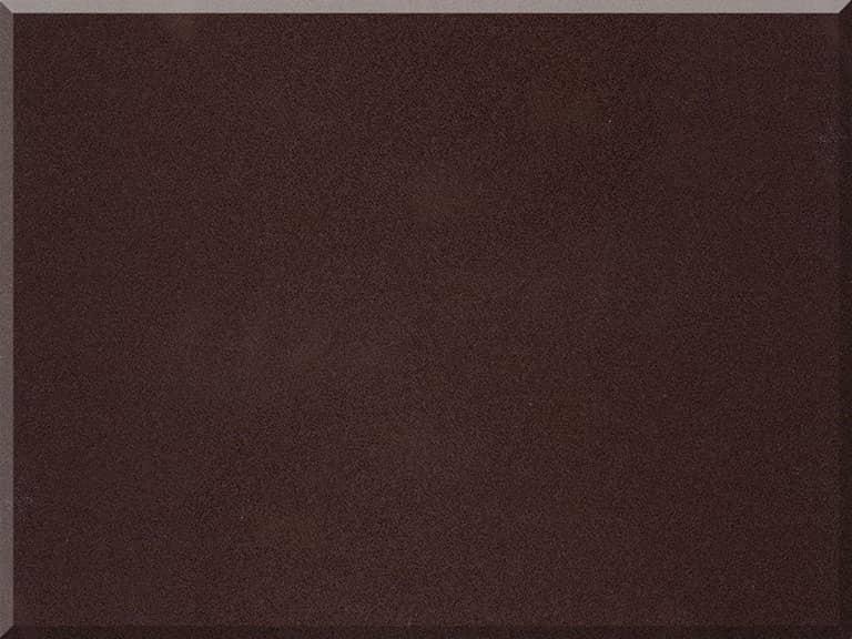 Цветовая палитра кварцевый камень Vicostone Coffee Brown BQ315